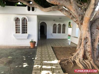 Casa Comercial En Alquiler La Lago Mls #18-3110 Z. Blanco