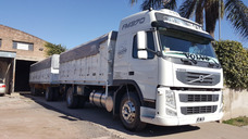 Camion Volvo Fm 370 4x2 R