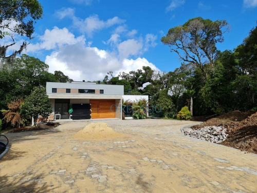 Casa Com 5 Dormitórios À Venda, 475 M² Por R$ 6.500.000,00 - Planalto - Gramado/rs - Ca0212