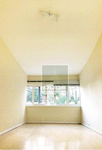 Apartamento Com 1 Dormitório Para Alugar, 45 M² Por R$ 2.600,00/mês - Itaim Bibi - São Paulo/sp - Ap5534