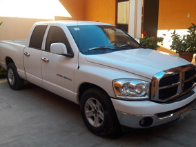 Dodge Ram 2500 5.7 Pickup Quad Cab Slt Aa 4x4 At 2008