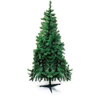 Árvore De Natal Portobelo 180cm 645 Hastes Verde