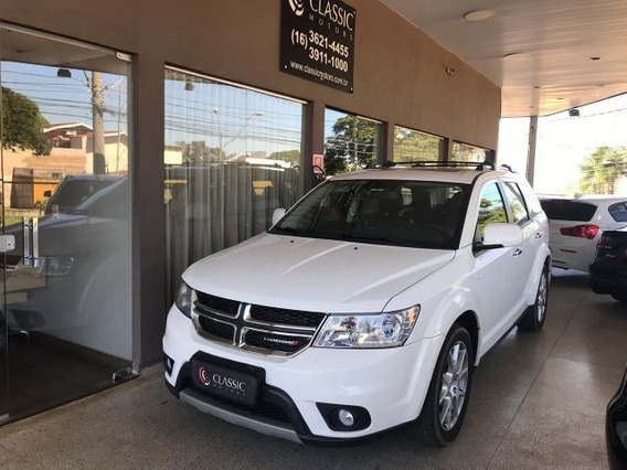 Dodge Journey Rt 3.6 V6 24v, Orx5077