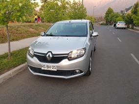 Renault Symbol Semi Full