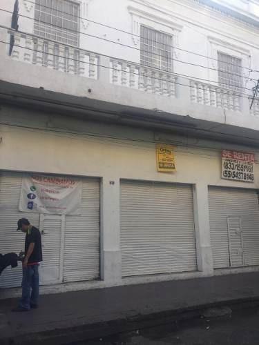 Gran Oportunidad Zona Centro (mercados)bodega Renta
