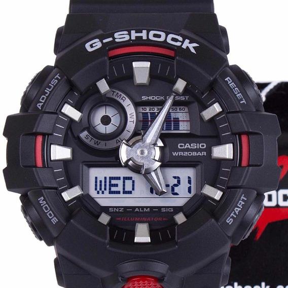 Relógio G-shock Ga700