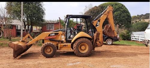 Imagem 1 de 2 de Retro Escavadeira