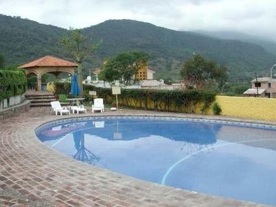 Increíbles Vistas Al Valle De Ixtlahuacán