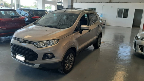 Eco Sport Freestyle 2.0  4wd