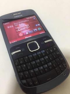 Celular Nokia C3-00