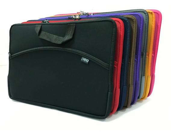 Capa Mala Case P/ Notebook Acer Aspire 15 Neoprene Bolso