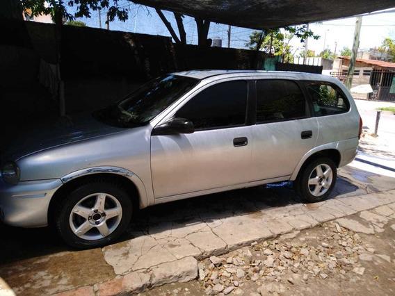 Chevrolet Wagón
