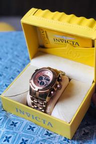 Vendo Relógio Original Invicta Série Zeus