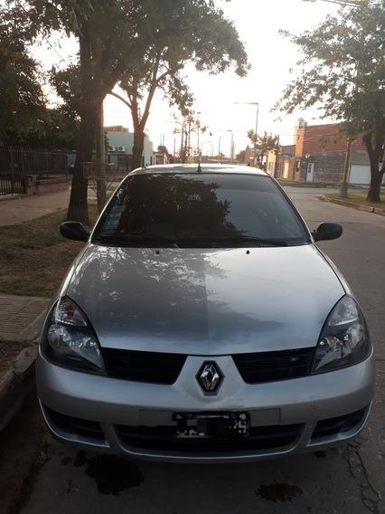 Renault Clio 1.2 Pack 2011