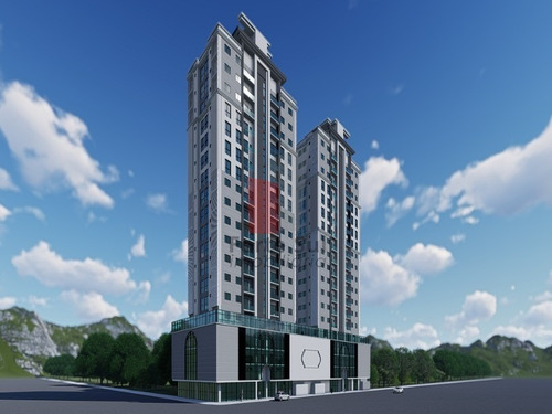 Imagem 1 de 3 de Apartamento - L635 - 67731928