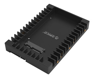 Docking Para Disco Rigido - Orico - 2.5 A 3.5 Hdd/ssd Sata 3