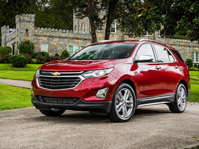 Chevrolet Equinox 2.0 16v Turbo Gasolina Premier Awd 2018