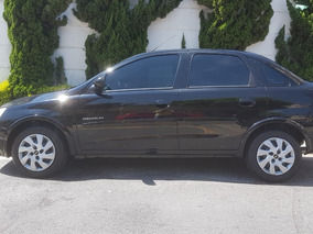 Chevrolet Corsa Sedan 1.4 Premium Econoflex 4p 2010 Completo
