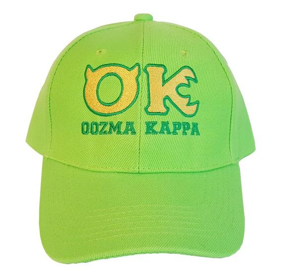 Gorra Ok, Oozma Kappa, Mu, Monster University, Dipper, Pato
