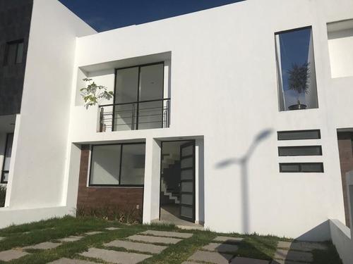 ¡estrena Casa Super Luminosa Zen Life! 4 Rec, Estudio, Cocina, Jardín/terraza.
