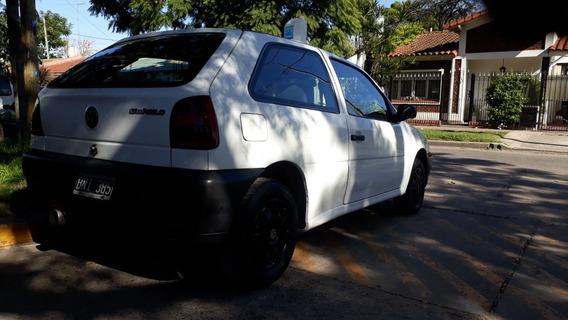 Volkswagen Gol Gol Cld 1.6