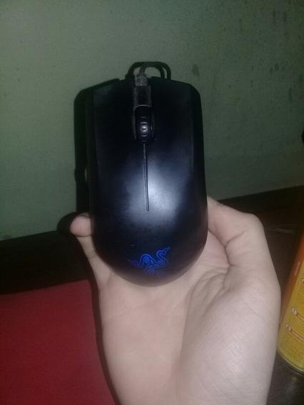 Pc Windowns 8 500gb + Monitor E Mouse Razer