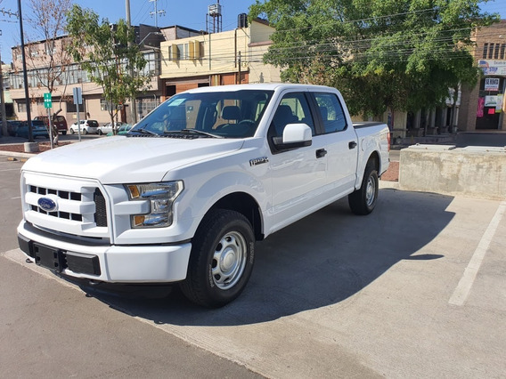 Ford F 150 4x4 8 Cil. Automatica 4ptas.