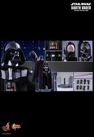 Hot Toys Darth Vader Mms452 Star Wars: Episode V The Empire