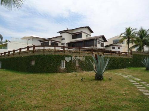 Imagem 1 de 30 de Casa Com 5 Quartos, 960 M² Por R$ 8.000.000 - Camboinhas - Niterói/rj - Ca16987