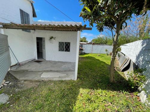 Imagen 1 de 12 de Alquiler Casa 1 Dormitorio - Solymar