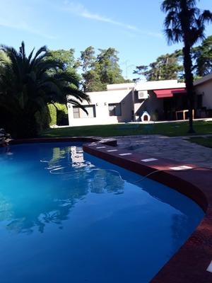 Casa Quinta Parque Leloir Eventos De Dia En Alquiler