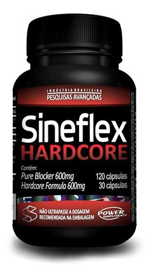 Sineflex Hardcore (150caps) Power Supplements