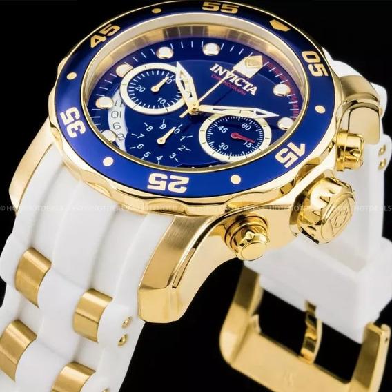 Relógio Invicta 20288 Pro Diver - Aqui É Original De Verdade