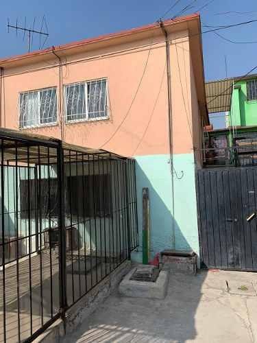 Casa En Venta En Villas De Aragón, Estado De México.
