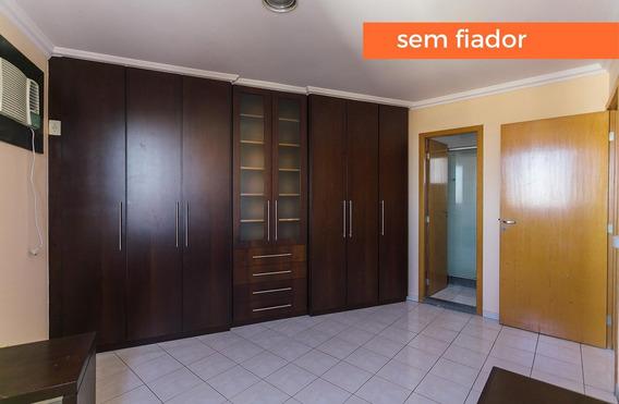 Apartamento Padrão Em Londrina - Pr - Ap1476_gprdo