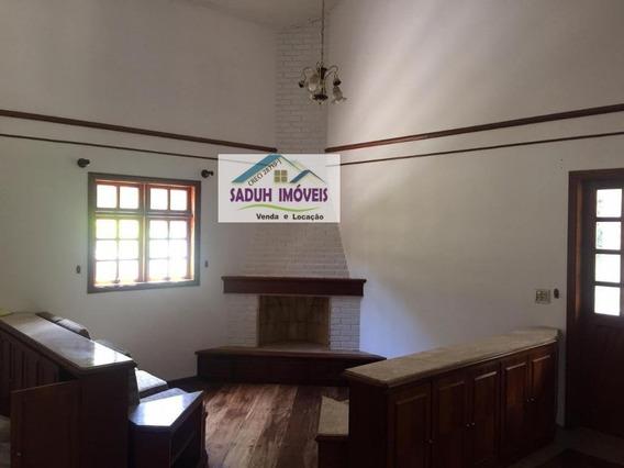 Casa Para Alugar No Bairro Bosque Do Vianna Em Cotia - Sp. - 934/ca0003-2