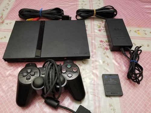 Imagen 1 de 1 de Playstation 2 Slim