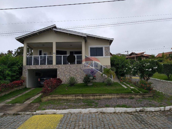 Excelente Casa Na Suíça Brasileira. - Ca0279