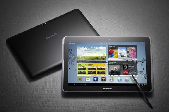 Tablet Samsung Galaxy Note 10.1 16gb Perfeito Estado
