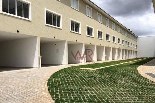 Sobrado Com 3 Dormitórios À Venda, 112 M² Por R$ 600.000,00 - Vila Matilde - São Paulo/sp - So0605
