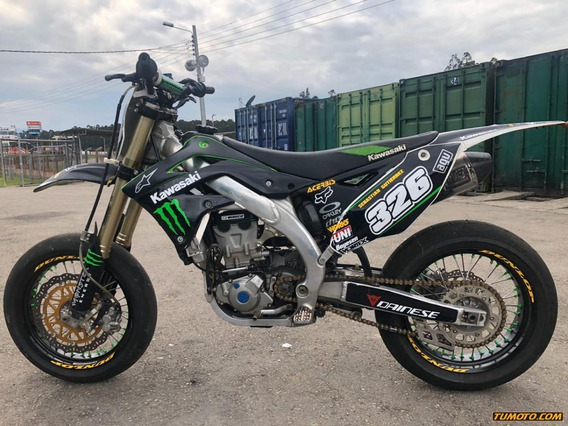 Kawasaki Klx 450 Klx 450