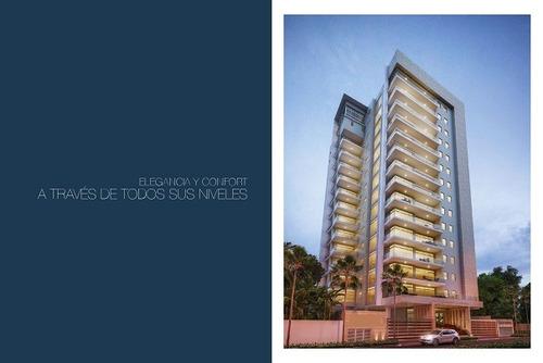 Mega Elegante Penthouse-torre T922 T4w29 65x-ens. Paraiso