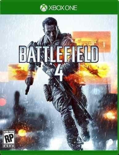 Battlefield 4 Premium Xbox One Original Online
