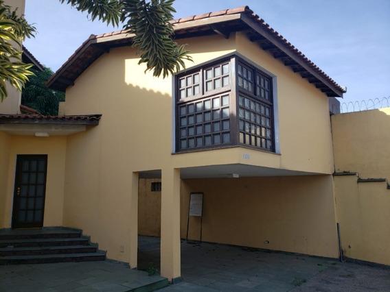 Sobrado 4 Quartos São Paulo - Sp - Vila Carolina - 665_aluguel