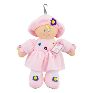 Kids Preferred Niños Preferido Kira Doll 0 M, 1.0 Ct
