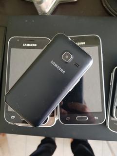Lote 21 Celular Samsung Galaxy J1 Mini