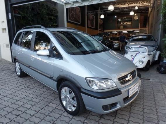 Chevrolet Zafira Elite 2.0 Mpfi 8v Flexpower, Euo7117