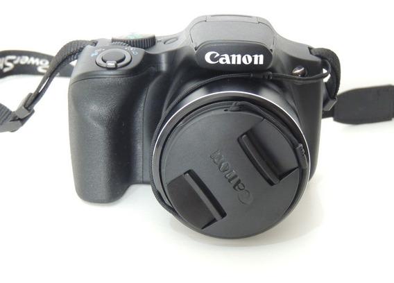 Câmera Cânon Sx520hs