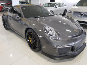 Porsche 911 Gt3 2016 Garantia De La Casa