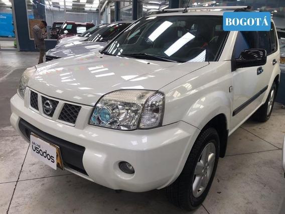 Nissan X-trail S 2.5 4x4 Aut 5p 2012 Rjt279